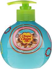 Profumi e cosmetici Gel doccia - Bi-es Chupa Chups Vanilla Bath & Shower Gel
