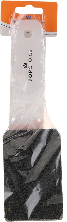Raspa piedi, 75056, bianco - Top Choice