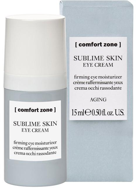 Crema contorno occhi anti-età - Comfort Zone Sublime Skin Eye Cream