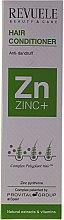 Profumi e cosmetici Condizionante antiforfora per tutti i tipi di capelli - Revuele Zinc+ Hair Conditioner