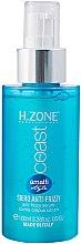 Profumi e cosmetici Siero per capelli - H.Zone Coast Time Amalfi Style Anti-Frizzy Serum