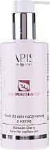Profumi e cosmetici Tonico viso - APIS Professional Cheery Kiss