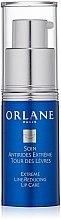 Profumi e cosmetici Crema contorno labbra antirughe - Orlane Extreme Line-Reducing Lip Care