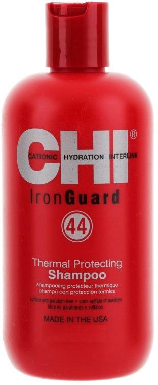 Shampoo termale - CHI 44 Iron Guard Shampoo — foto N1