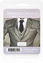 Profumi e cosmetici Cera per lampada aromatica - Kringle Candle Grey