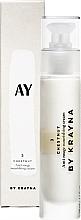 Profumi e cosmetici Crema viso con estratto di castagne - Krayna AY 3 Chestnut Cream