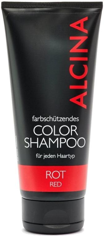 Shampoo Colorante con cura complessa - Alcina Hair Care Color Shampoo