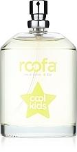 Profumi e cosmetici Roofa Cool Kids Fernando - Eau de toilette