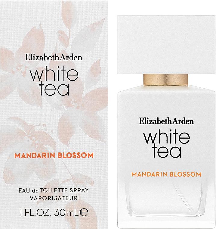 Elizabeth Arden White Tea Mandarin Blossom - Eau de toilette — foto N1