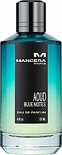 Profumi e cosmetici Mancera Aoud Blue Notes - Eau de Parfum