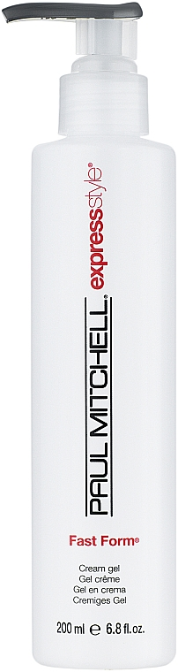Crema modellante - Paul Mitchell Express Style Fast Form — foto N1