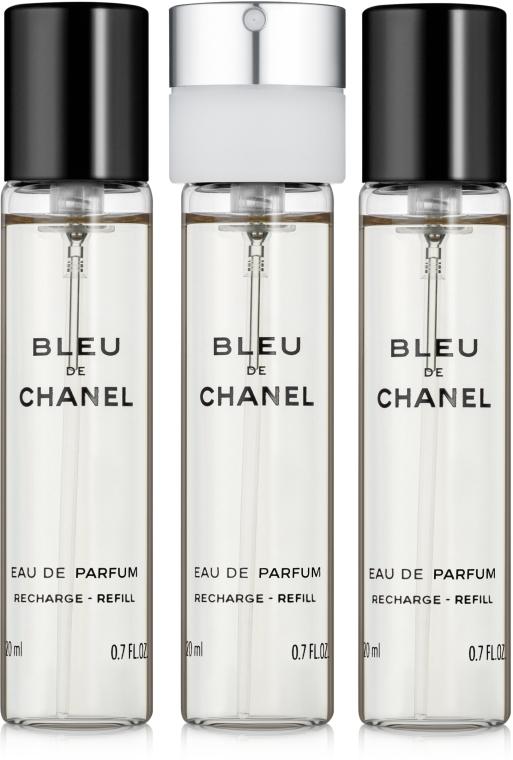 Chanel Bleu de Chanel Eau de Parfum - Eau de Parfum (Ricarica)