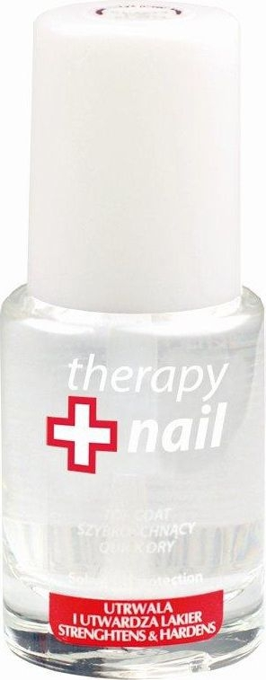 Top Coat - Venita Therapy Nail Top Coat