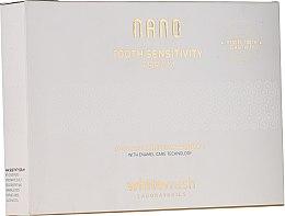 Profumi e cosmetici Set per denti sensibili - WhiteWash Laboratories Nano (tooth serum/30 ml + mouth tray)