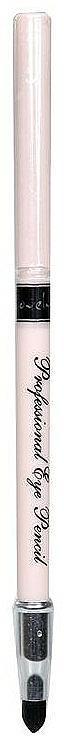 Matita-eyeliner con applicatore - Lovely Eye Pencil With Sponge