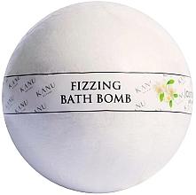 "Profumi e cosmetici Bomba da bagno ""Jasmine"" - Kanu Nature Fizzing Bath Bomb Jasmine"