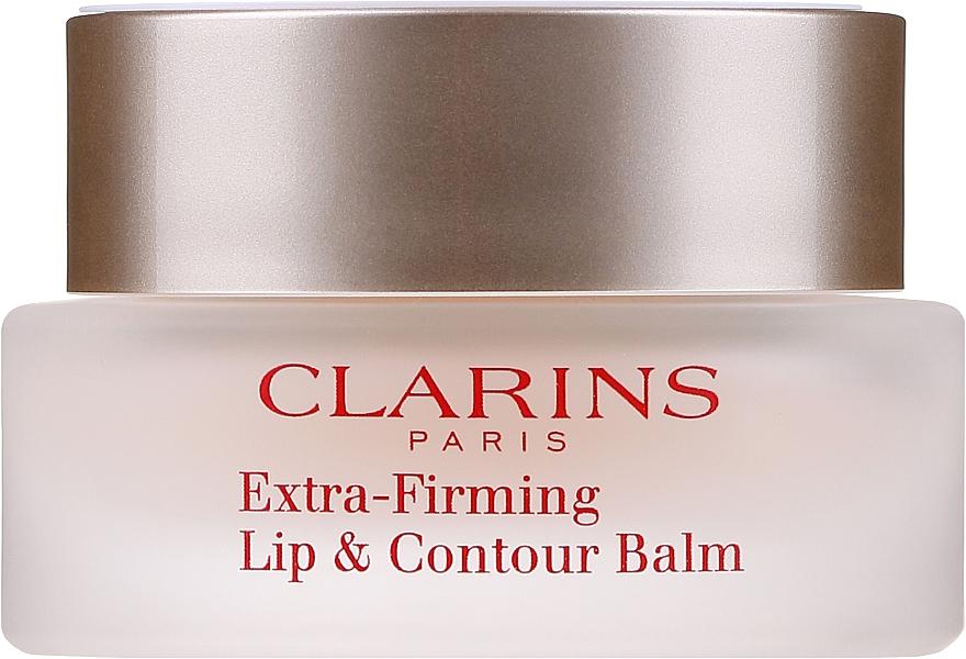 Balsamo labbra levigante antirughe - Clarins Extra-Firming Lip & Contour Balm