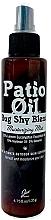 Profumi e cosmetici Spray repellente per insetti - Jao Brand Patio Oil Moisture Mist Insect