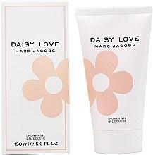 Profumi e cosmetici Marc Jacobs Daisy Love - Gel doccia