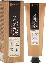 Profumi e cosmetici Burro corpo - Phenome Tangerine SPA Warming All-Body Butter
