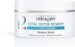 Profumi e cosmetici Maschera capelli rigenerante - Revlon Professional Intragen Detox Mask