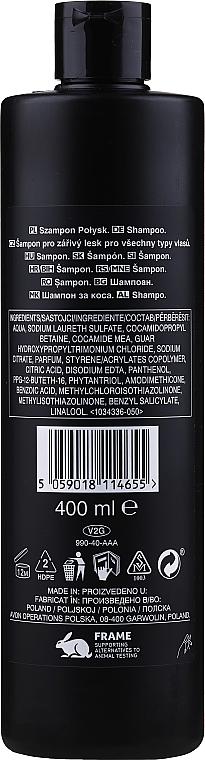 Shampoo per capelli - Avon Advance Techniques Ultimate Shine — foto N6