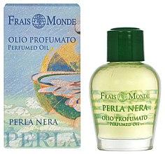 Profumi e cosmetici Olio profumato - Frais Monde Perla Nera Perfumed Oil