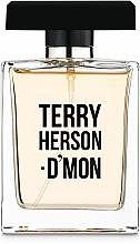 Profumi e cosmetici Vittorio Bellucci Terry Herson D'mon - Eau de toilette