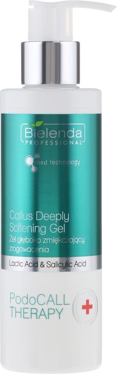 Gel emoliente piedi - Bielenda PodoCall Therapy Callus Deeply Softening Gel