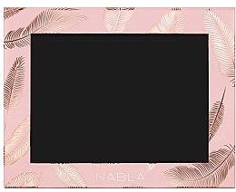 Profumi e cosmetici Custodia per cosmetici - Nabla Feather Edition Liberty Twelve Customizable Palette