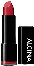 Profumi e cosmetici Rossetto - Alcina Intense Lipstick
