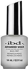 Profumi e cosmetici Base coat - IBD Advanced Wear Base Prep