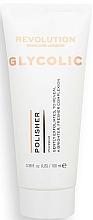 Profumi e cosmetici Scrub viso - Revolution Skincare Glycolic Acid AHA Glow Polishing Scrub