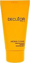 Profumi e cosmetici Crema-gommage con oli essenziali - Decleor Phytopeel