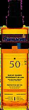 Profumi e cosmetici Olio solare - Pharmaceris S Protective Dry Oil SPF50