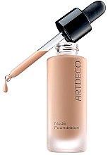 Profumi e cosmetici Fondotinta - Artdeco Nude Foundation
