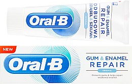 Profumi e cosmetici Dentifricio - Oral-B Professional Gum & Enamel Repair Original