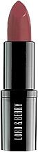 Profumi e cosmetici Rossetto - Lord & Berry Absolute Bright Satin Lipstick