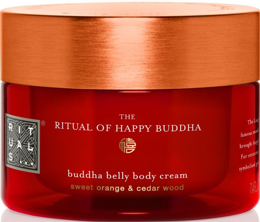 Crema corpo - Rituals The Ritual of Happy Buddha Body Cream