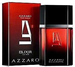 Profumi e cosmetici Azzaro Azzaro Pour Homme Elixir - Eau de toilette