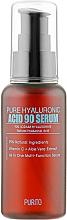 Profumi e cosmetici Siero con acido ialuronico al 90% per un'idratazione intensa - Purito Pure Hyaluronic Acid 90 Serum