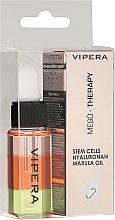 Profumi e cosmetici Siero rigenerante - Vipera Meso Therapy Serum