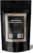 Profumi e cosmetici Argilla vulcanica marocchina - E-naturalne Ghassoul Clay