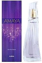 Profumi e cosmetici Ajmal Amaya - Eau de Parfum