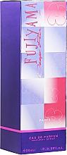 Profumi e cosmetici Succes de Paris Fujiyama Deep Purple - Eau de Parfum