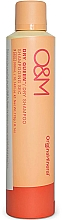 Profumi e cosmetici Shampoo secco per capelli - Original & Mineral Dry Queen Dry Shampoo