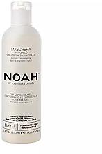 Profumi e cosmetici Maschera neutralizzante per capelli gialli - Noah Anti-Yellow Hair Mask