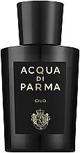 Profumi e cosmetici Acqua di Parma Oud Eau de Parfum - Eau de Parfum