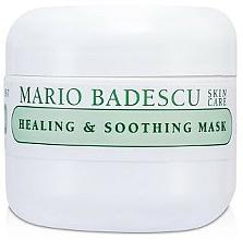 Profumi e cosmetici Maschera curativa e lenitiva - Mario Badescu Healing & Soothing Mask