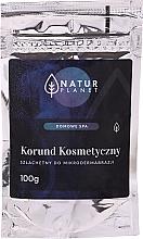 Profumi e cosmetici Peeling per viso e corpo - Natur Planet Microdermabrasion Corundum Peeling Spa